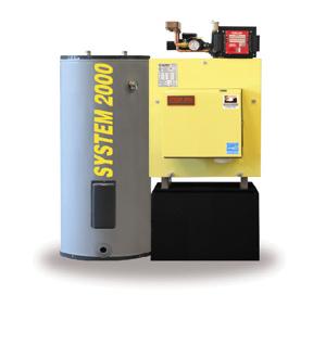 System 2000 Boiler EK1