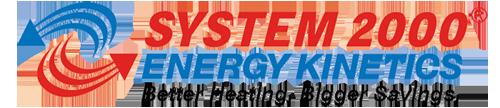 Energy Kinetics - System 2000